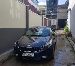 Nhà hẻm ô tô 1 xẹc Phường Tăng Nhơn Phú B Quận 9